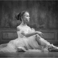 Еще немного о балете :: Виктория Иванова