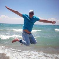 Море, солнце! Отпуск!!! :: галина