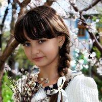 Оленька :: Ната Коротченко