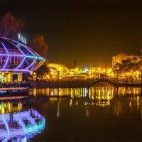 Ночное Макао :: Игорь Сарапулов