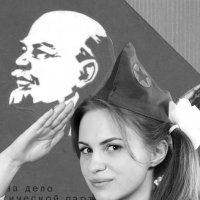 Настольгия по пионерии :: Василий Либко