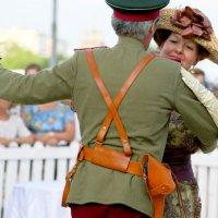 танцы в старых ритмах :: Олег Лукьянов