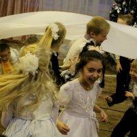 Детский праздник!!! :: Наталья Лунева