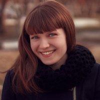 Незнакомка :: Ирина Горшенина