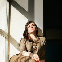 Портрет :: Ирина Иванцова