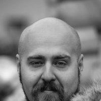 Случайные встречи... :: Владимир Батурин
