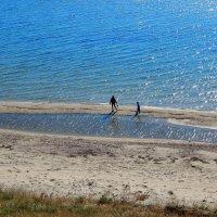 Море после шторма :: Рина Воржева