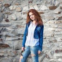 628 :: Лана Лазарева