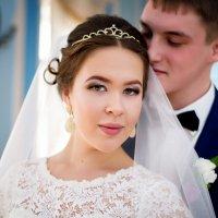 невеста Виктория :: Анастасия Иванова