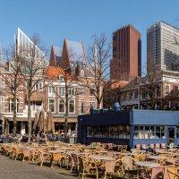 В Гааге :: Witalij Loewin