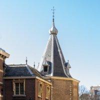 Архитектура в Гааге :: Witalij Loewin