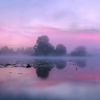 Холодный восход :: Руслан Авдевич