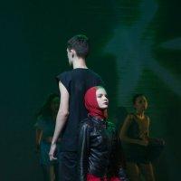 На сцене :: К Елена