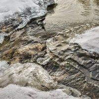 Сквозь лед и камень... :: Va-Dim ...
