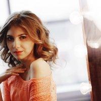 Ангелина :: ekaterina kudukhova #PhotobyKaterina