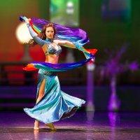 В вихре танца :: Александр Неустроев