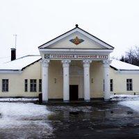 Клуб :: Наталья Гусева