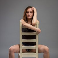 Олеся :: Оксана Пучкова