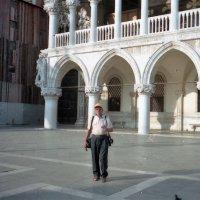 Венеция 1 :: imants_leopolds žīgurs