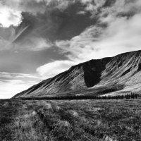 Полярный Урал. Вид на плато Рай-Из. :: Arcadii Mayrhofen