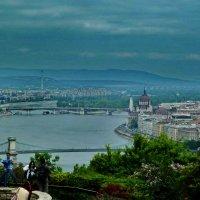 Будапешт Венгрия. :: Murat Bukaev