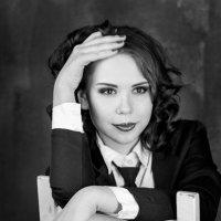 Классика :: Мария Колдыбаева