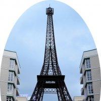 Немного Франции :: Ростислав