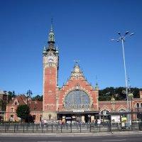 Гданський вокзал :: Lukum