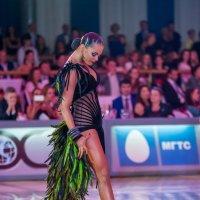 Магия танца (II) :: KotoPalych