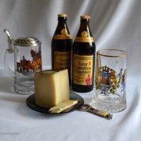 Копченое пиво из Бамберга. :: Anna Gornostayeva