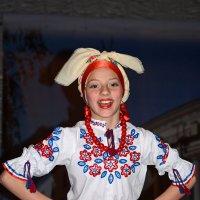 Я не пою... я танцую :: Александр Бойко