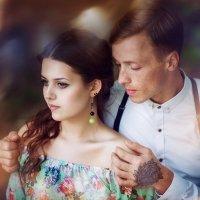 Дмитрий И Роза :: Наталия Карлинская