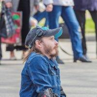 просто человек! :: Дмитрий Сушкин