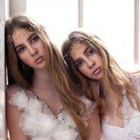 Два Ангела :: Алсу Куршакова
