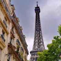 vit5  views of Paris :: Vitaly Faiv