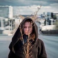 На ветру :: Кристина Короткевич
