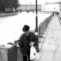 Одиночество. :: Анна Янн