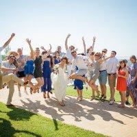 Just got married! :: Δαμιανος Μαξιμιδης