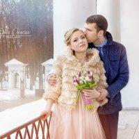 Свадьба Дубровицы :: Елена Денисова