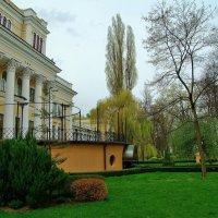 В парке.. :: Юрий Анипов