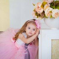 Малышка :: Оксана Циферова