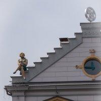 фасад дома :: Lana Kasiková