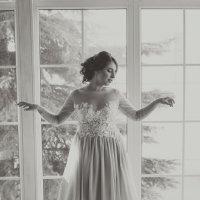 BW Bride :: Екатерина Алдущенкова