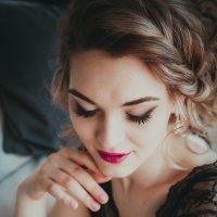 невеста Ирина :: Екатерина Алдущенкова