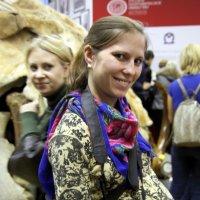 фото-графиня в ожидании :: Олег Лукьянов