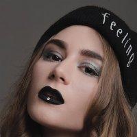Fashion :: Дария Косинова
