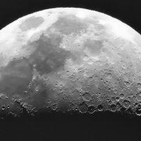 Луна :: Алексей Строганов