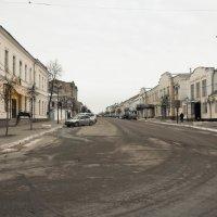 Касимов, город двух религий :: Ирина