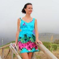 Красотка. :: Larisa Gavlovskaya