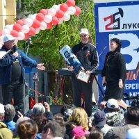 Второй победитель. :: Александр Владимирович Никитенко